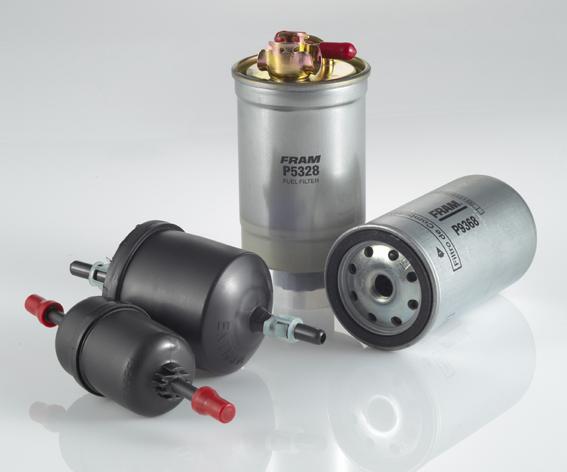 Filtro de combustível - quando trocar?