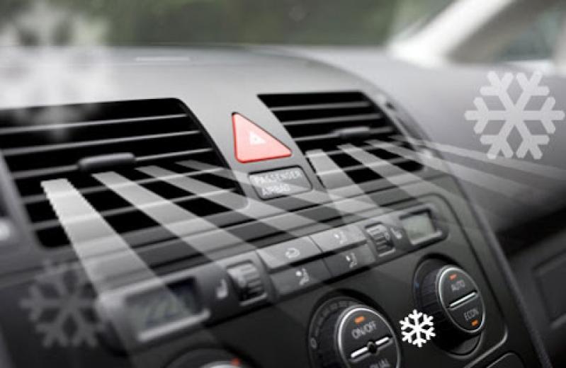 Ar Condicionado Automotivo: Como Funciona? Quais os problemas mais comuns? |