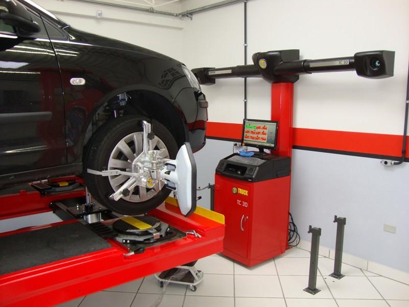 Alinhamento e Geometria: Quando o meu carro precisa ser verificado? |