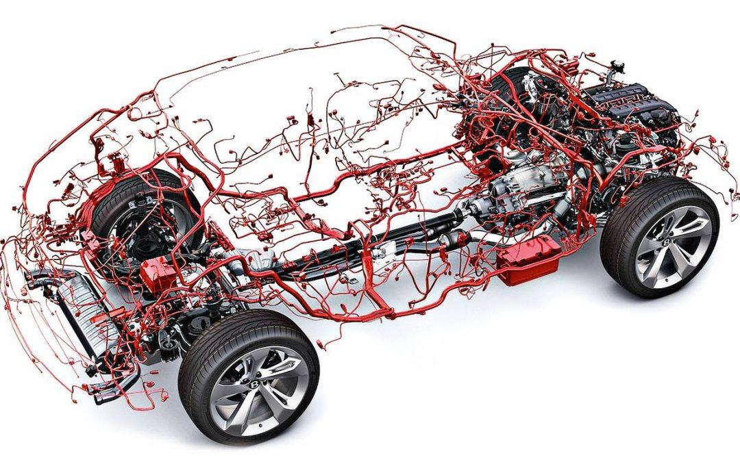 Chicotes Elétricos: O papel fundamental em veículos |